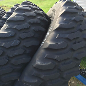 New Holand TV145 bidirectional tires size 480x85R34