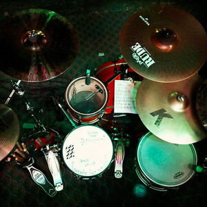 drummer looking for a home