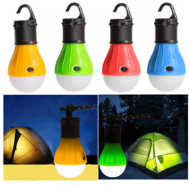 Portable Camping LED Light Outdoor,Hicking,Fishing, Emergency Light