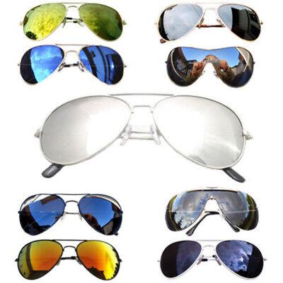 »Jackass Ray-Style Aviator Sunglasses Pilotenbrille - Aviators Sonnenbrille