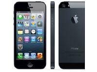Apple iPhone 5 - 32GB - (Unlocked) Smartphone