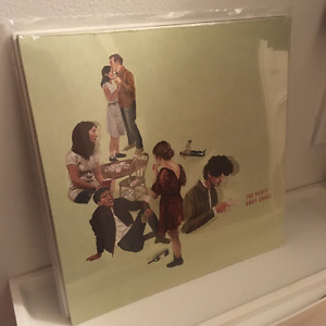 Andy Shauf and Timbre Timbre LP's - brand new