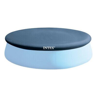INTEX COBERTOR PISCINA HINCHABLE 366CM - Piscinas y accesorios - Cobertores y...