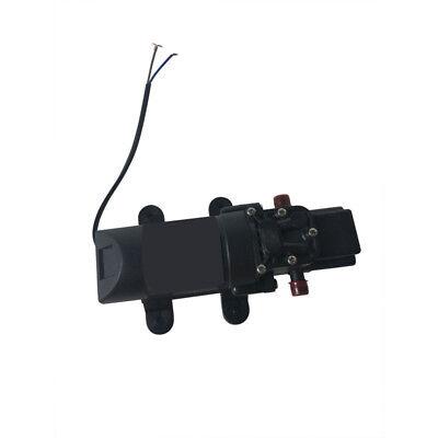 Agricultural Electric Spray Diaphragm Self-priming Pump 12v