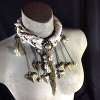 Wearable Art for the Soul by Mimi