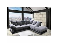 BRAND NEW SOFA 3+2 AND CORNER SET DIFFERENT COLOURS