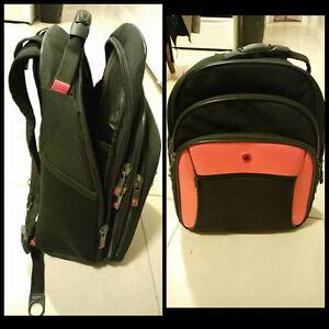 "Swiss Gear 15"" Laptop Bag"