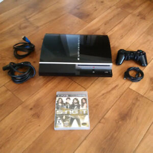 Playstation 3 - 80 GB