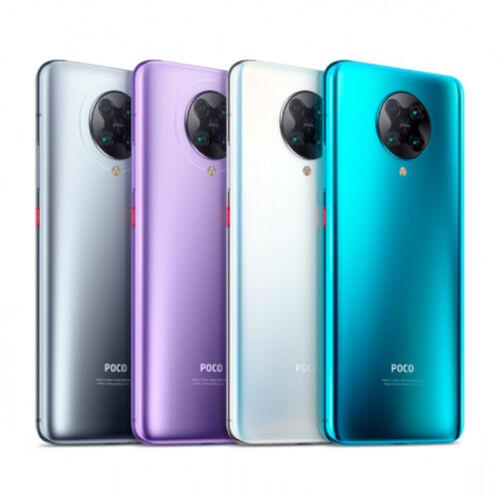 "Xiaomi POCO F2 Pro 6GB+128GB 5G Smartphone Teléfono Móvil 6.67"" NFC EU Version"