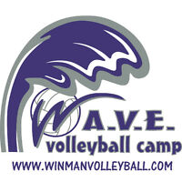 WinMan Academy for Volleyball Excellence (WAVE Volleyball Camp)