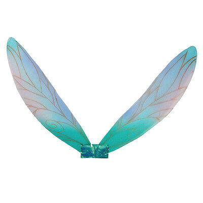 #PIXIE WINGS CHILD FAIRY DISNEY DRAGONFLY PRINCESS FAIRY FANCY DRESS ACCESSORY