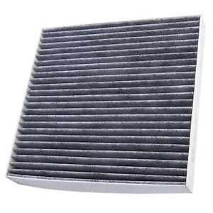 hqrp air cabin filter for honda civic hybrid ridgeline
