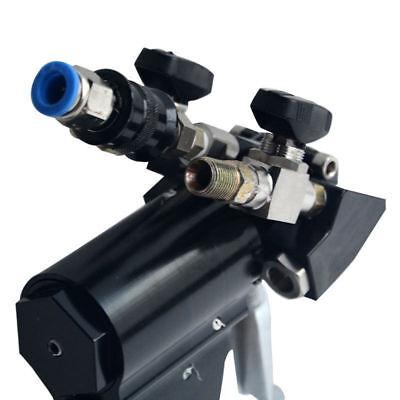 Brand New Polyurethane Pu Foam Spray Gun P2 Air Purge Spray Gun