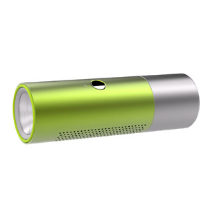 Wireless Mini BluetoothSpeaker LED Flashlight /TF