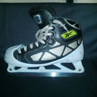 Youth Goalie Skates RBK 3K size 5