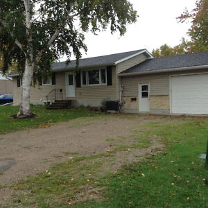 3 Bedroom Furnished  House for rent in Goderich