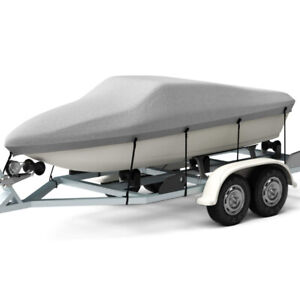 Kohree Trailerable Runabout Boat Cover NEW QUICK SALE!