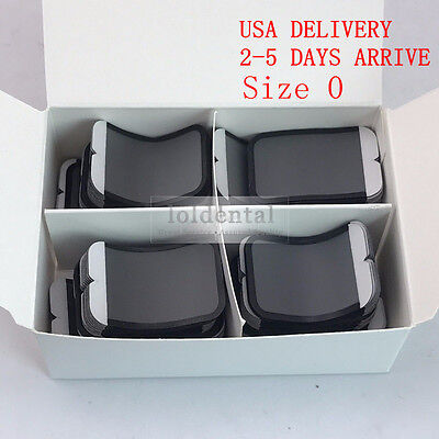 Barrier Envelopes For Phosphor Plate Size 0 Dental X-ray Usa Dispatch 2000pcs