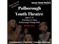 Pulborough Youth Theatre