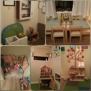 Home Child Care opening in Lindsay Kawartha Lakes Peterborough Area image 1