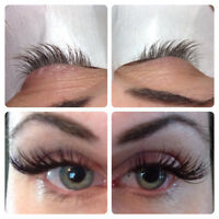 ★ MOBILE EYELASH EXTENSIONS★