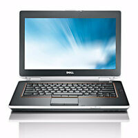 "14"" Dell latitude E6420 Core i7_2620 (2.70)GHz Win7 Pro Laptop"