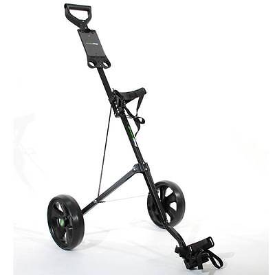 Masters Greenway- Two Wheel Pull Trolley - Was £39.99 - Our Price Only - £29.99
