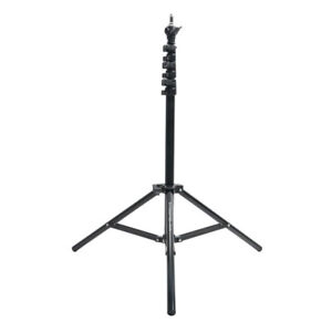 2x StrobePro 7' Air Cushion Light Stands