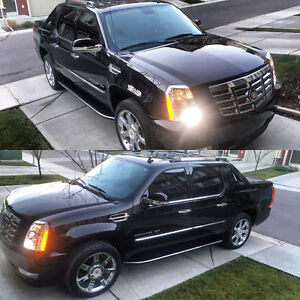 2012 Cadillac Other Luxury Pickup Truck