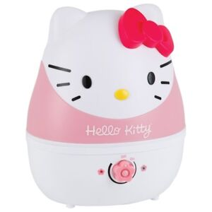 BRAND NEW Crane Ultrasonic Hello Kitty Humidifier + Night Light