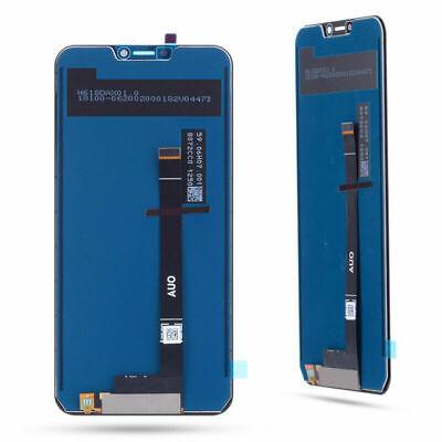 DISPLAY LCD+TOUCH SCREEN per ASUS ZENFONE 5Z ZS620KL NERO VETRO SCHERMO X00QD