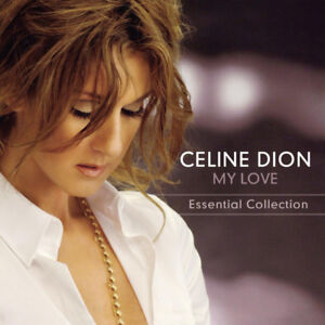 Celine Dion-My Love-Essential Collection-new & sealed cd + bonus