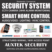 ►SECURITY ALARM SYSTEM◄►CCTV VIDEO SECURITY◄►SECURITY CAMERA◄