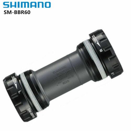 Shimano Ultegra SM-BBR60 Hollowtech II Bottom Bracket 68mm