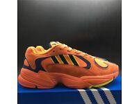 7d4ae1e6f43 Adidas Yida-1 Lite YEEZY 700 - Orange (All Sizes Available) - FREE