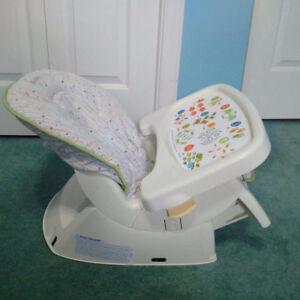 First Years Baby Folding Feeding Chair