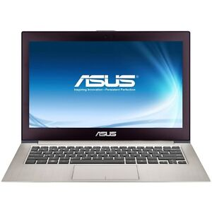 ASUS ZENBOOK UX31 PRIME FULL HD IPS screen  i5 Turbo 2.6ghz 4GB 128GB SSD