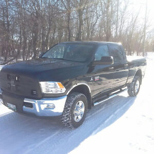 2011 Dodge Power Ram 2500 Other