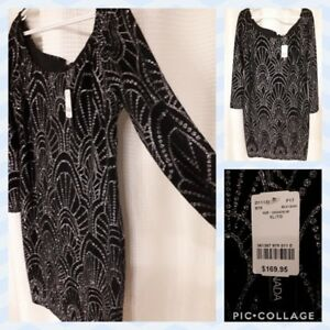 NEW LE CHATEAU DRESS FOR SALE XL