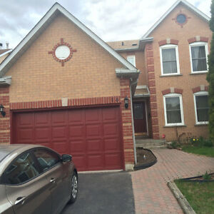3 BEDROOM WHITBY FAMILY HOME WITH FINISHED BASEMENT NEGOTIABLE
