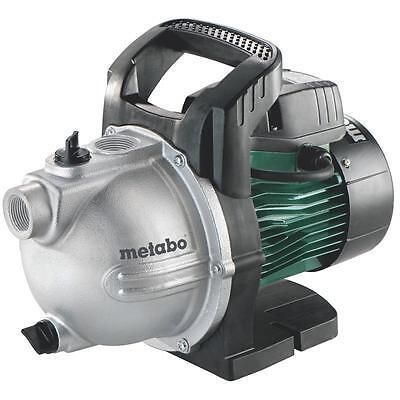 Metabo Gartenpumpe P 4000 G 600964000