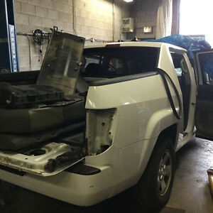 2006 Honda Ridgeline Pickup Truck PARTS ONLY
