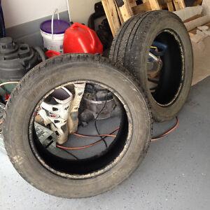 275/55R20 - Bridgestone Dueller (4)