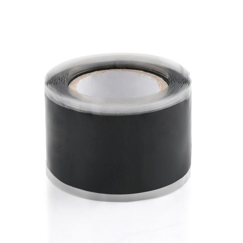 Gummi-Silikon-Reparatur-wasserdichtes Klebeband-Rettungs-Selbstsicherndraht de