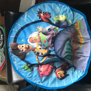 Child's Toy Story Folding Tub Chair