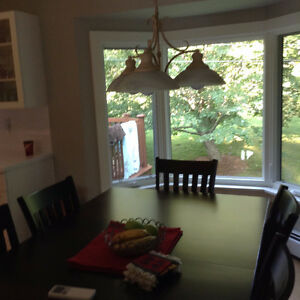 Light Fixture for Dining Room Table