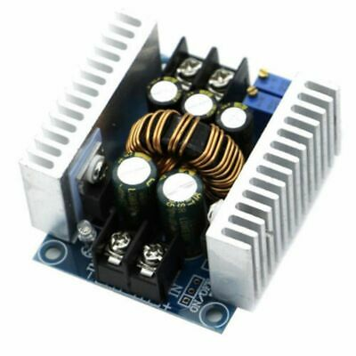 Dc-dc Converter 20a 300w Step Up Step Down Buck-boost Power Adjustable Charger