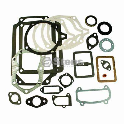 Gasket Set Kohler K241 K301 K321 10 12 14 Hp Engines Walk Mowers 47 755 08 S