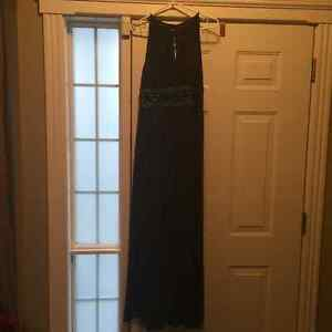Bellissima Long Christmas Party Dress - Excellent condition
