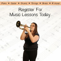 Brass Lessons at Woodstock Long & McQuade